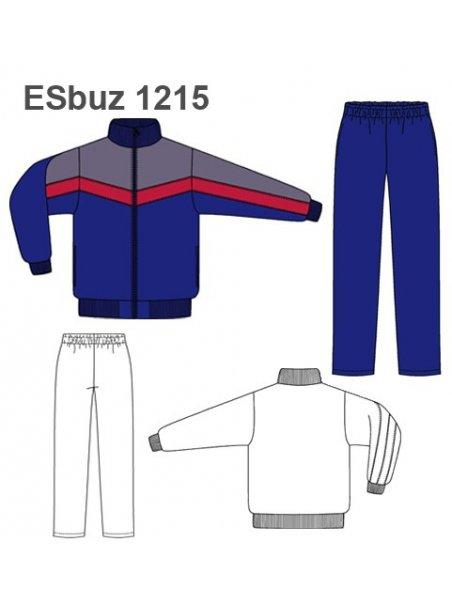 BUZO ESCOLAR 1215