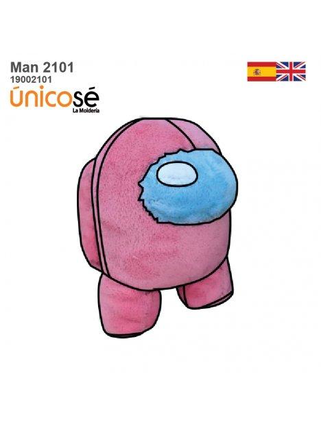 PELUCHE INFANTIL MAN 2101