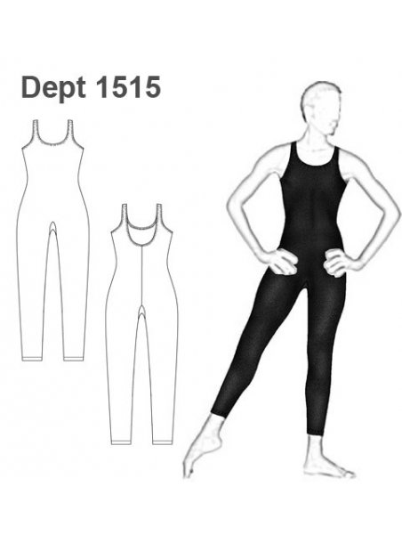 DEPORTE MALLA  BODY  1515